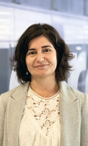 Eva M. Arranz Hernandez